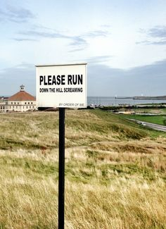 Please Run Down The Hill Sreaming. // Aberdeen At First Glance, Scotland,Travel With Children, Moving Abroad Aberdeen Scotland, Scotland Travel, Scotland Trip, Scotland Funny, Oh The Places You'll Go, Places To Visit, No Bad Days, To Infinity And Beyond, Adventure Is Out There
