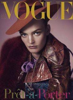 Model Juliane Grüner - Denmark #fashion #style #model #fashioncourier #JulianeGruner #Gruner #Denmark