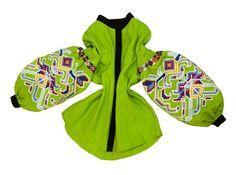 Yulia Magdych / vyshyvanka http://www.s4astie.com.ua/products/blouse