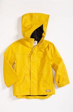Hunter Raincoat (Toddler) | Nordstrom