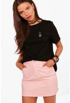 Emma Pineapple T-Shirt