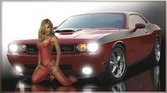 Challenger R/T.