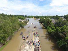 Jones Creek flooding.jpg. Baton Rouge 2016 flood.