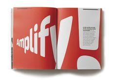 Eye Annual 2012 – Magazine Layout