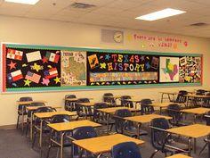 Mrs. Marks's Texas History Classroom Blog: T