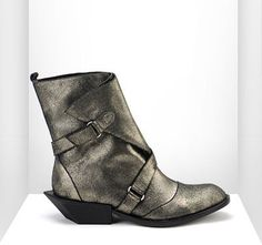 United Nude does Cowboy Boots / $325