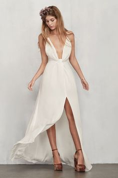 16 places you didn't know you could find wedding dresses