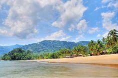 Juara Beach, Malaysia