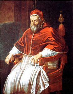Sixtus V (Felice Peretti, born in Grottammare from a family originally from Montalto Marche, Conventual Franciscan) Pope from 1585-1590