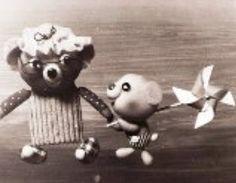 Večerníček Miláčik Bratislava, Socialism, Childhood Memories, Teddy Bear, Retro, Sweet, Animals, Candy, Animaux
