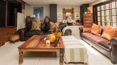 4 Bedroom House for sale in Vredehoek - Lower Pypies - 4 Bedroom House, Sofa, Couch, New Homes, Furniture, Home Decor, Settee, Settee, Decoration Home