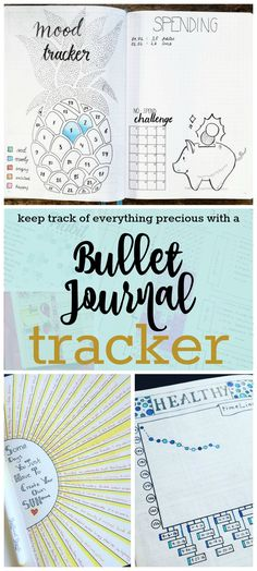 After I did a little research, I decided that the bullet journaling system could probably work for me. And that's significant because I. hate. planners. I always failed hard at them (or maybe they failed me...), and was left with January and half of February enthusiastically filled in, and then… nothing.