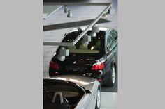 ERCO - BMW MINI Dealership