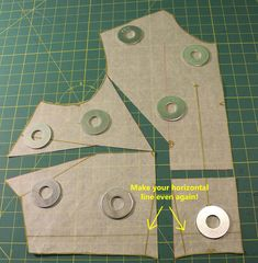 How to do a full bust adjustment | Curvy Sewing Collective