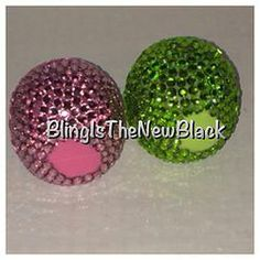 BLING EOS honeydew love them