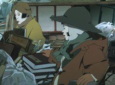 Tokyo Godfathers (2003) Tokyo Godfathers, Satoshi Kon, Least Favorite, Foreign Language, Hayao Miyazaki, Manga, Anime, Movies, Art