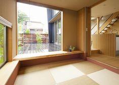 機能的で質実な建築。少し先の変化も見つめて | 新築事例集 |注文住宅を湘南・横浜・厚木など神奈川でお考えなら優建築工房へ