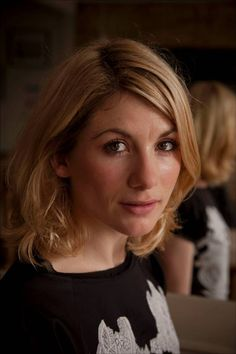 Please check out my Website So Doctor Who iis back wth over 8 million overnight viewers. For this reason I am paying tribute to Jodie Whittaker as well as a nod back to her predecessors.