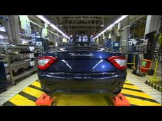 Maserati 100th | MASERATI a lot | Pinterest | Maserati