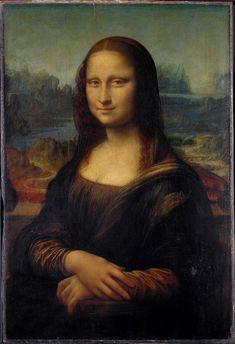 Леонардо да Винчи (1452-1519) - Редкие заметы немолодого идеалиста