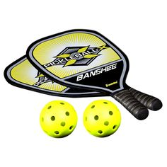 Franklin Sports Pro Paddle and Ball Set