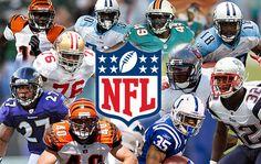 Predicting 2016 NFC North for Preseason on NFL