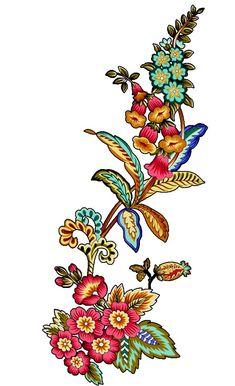 Arabesque, Textile Patterns, Print Patterns, Nail Art Photos, Painting Leather, Botanical Flowers, Border Design, Pretty Cards, Background Patterns