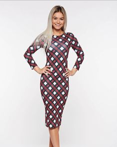 #rochii #rochie #rochite #rochiielegante #fashion #shoppingaddict #rochii #moda #casualstyle #casualoutfit #medelin.ro  www.medelin.ro / vezi mai multe produse! Fashion Online, Casual Outfits, Dresses With Sleeves, Long Sleeve, Shopping, Casual Clothes, Sleeve Dresses, Long Dress Patterns, Gowns With Sleeves