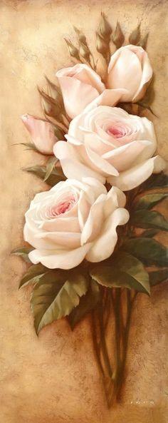 Gül Temalı Dekupaj Resimleri Rose, Flowers, Plants, Garden, Beautiful Pictures, Thoughts, Pink, Florals, Floral