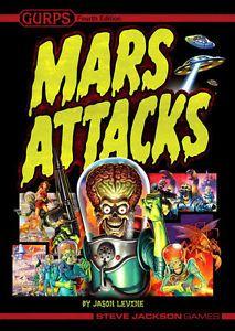 mars attacks hc
