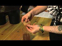 Wearables in Kombi mit Mikroelektronik?: Die Make Munich zeigt ungewöhnliches Kombucha, Videos, Munich, Burns, How To Make, Material, Inventors, Knowledge, Kleding