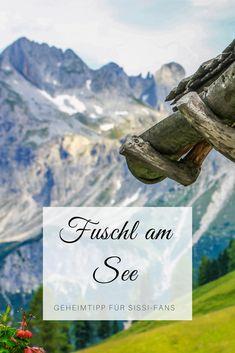 Fuschl am See: Das Paradies für Naturliebhaber und Sissi-Fans! Würzige Bergluft, kristallklares Wasser und unvergessliche Aussichten. Lest hier, welche Highlights am Fuschlsee auf Euch warten! #fuschlsee #fuschl #sissi #salzkammergut #österreich #reisewelt Sissi, Eastern Europe, Austria, Highlights, Hiking, Places, Movie Posters, Travel, Adventure