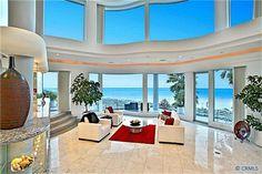 Laguna Beach Modern Coastal, Coastal Living, Ocean House, Beach House, Luxury Interior, Interior Design, Pent House, Coastal Homes, Laguna Beach