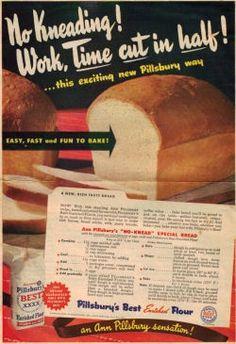 No Knead Special Bread Recipe