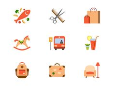 https://dribbble.com/shots/1314543-The-Village-Icons?list=searches&tag=bus&offset=17