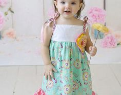 Semana Santa Vestido de-niño vestido  primavera  verano