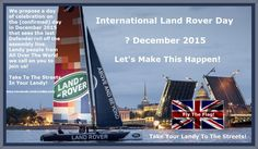 International Land R