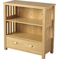 Home Essence Ashmore 1 Drawer Bookcase Small Furniture, Bathroom Furniture, Online Furniture, Living Room Furniture, Home Furniture, Wooden Furniture, Furniture Plans, Furniture Design, Display Shelves