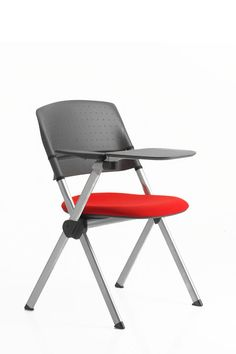 #emmegi #emmegiseating #18MILA #community #congresscentres #meetingrooms #traininghalls  18mila is a range of lightweight versatile chairs, that can easily be stacked and equipped. Compact, ideal for multi-function areas like congress centres, meeting rooms, training halls. The flexible back is extremely comfortable and supporting, adapting to the user's movements. The tip-up seat means that the chairs can be stacked horizontally without any special effort