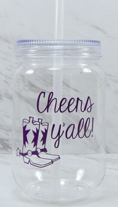 Country Bachelorette Party Favor Idea