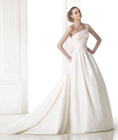 Wedding dress MADISON from pronovias