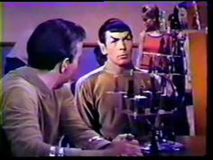 Unaired Star Trek 2nd Pilot Intro, an early version of Where No Man Has Gone Before. No red shirts yet, so I guess nobody died in it. Lol.