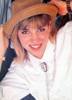 Debbie Gibson, Girls 4, Collection