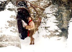 Narnia -Mr Tumnus