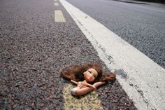 Have other women ever made you feel invisible? You're not roadkill.