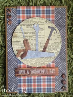 Hidden Quirks: Craftwork Cards | Man Made Collection
