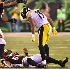 Steelers Uniforms, Steelers Helmet, Pitsburgh Steelers, Pittsburgh Steelers Football, Pittsburgh Sports, Steelers Stuff, Nfl Football Players, Football Memes, Chuck Noll