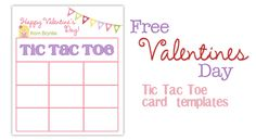 Free Valentine's Day Cards | Leelou Blogs