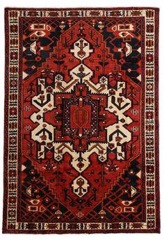Bakhtiar-matto 198x297