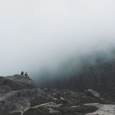 In the clouds    rankinspace   VSCO Grid®